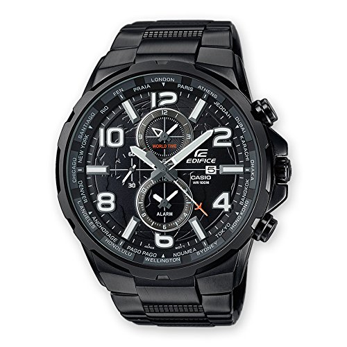 Casio Analog Quarz Resin EFR 302BK 1AVUEF