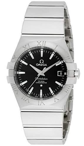 Omega Constellation Chronometer 35 mm 12310352001001