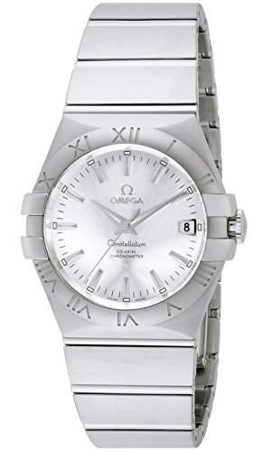 Omega Constellation Chronometer 35 mm 12310352002001