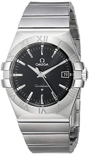 Omega Constellation Quartz 35 mm 12310356001001