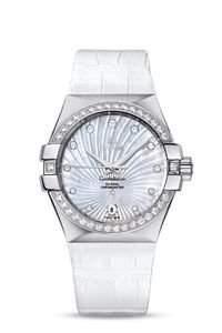 Omega Constellation Chronometer 35 mm 12318352055001