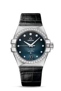 Omega Constellation Chronometer 35 mm 12318352056001