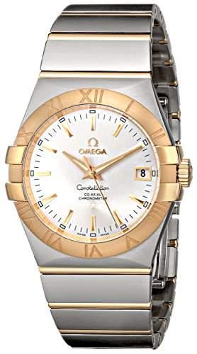 Omega Constellation Chronometer 35 mm 12320352002002
