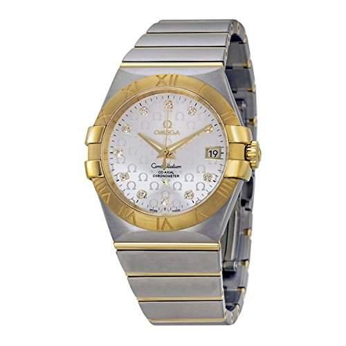 Omega Constellation Chronometer 35 mm 12320352052004