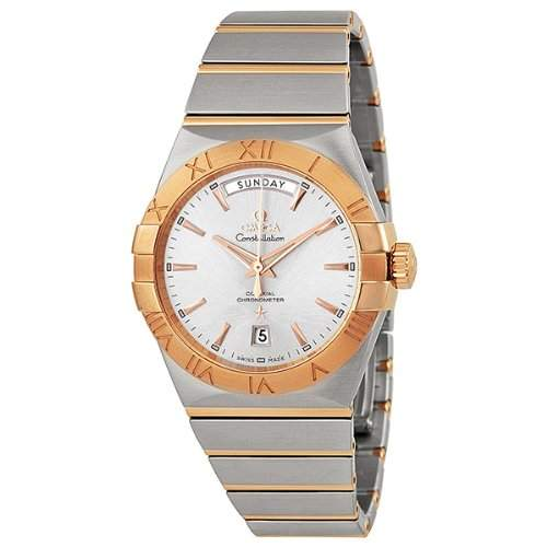 Omega Constellation Day-Date 12320382202001