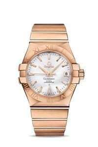 Omega Constellation Chronometer 35 mm 12350352002001