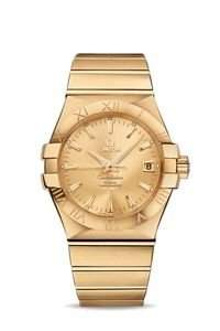 Omega Constellation Chronometer 35 mm 12350352008001
