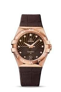 Omega Constellation Quartz 35 mm 12353356063001