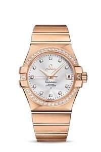 Omega Constellation Chronometer 35 mm 12355352052001