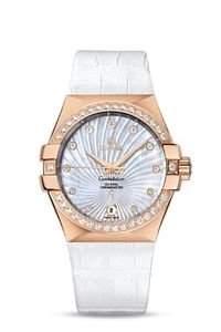Omega Constellation Chronometer 35 mm 12358352055003