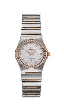 Omega Constellation ´95 13587500
