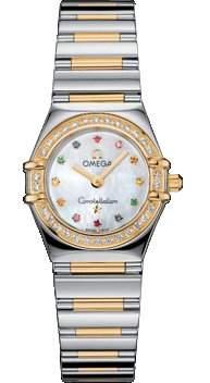 Omega Constellation Iris My Choice 13657900