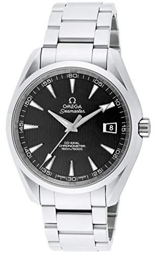 Omega Seamaster Aqua Terra Chronometer 23110422106001