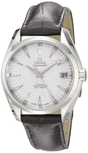 Omega Seamaster Aqua Terra Mid Size Chronometer 23113392102001