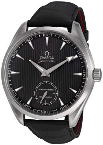 Omega Seamaster Aqua Terra XXL Kleine Sekunde 23113491006001