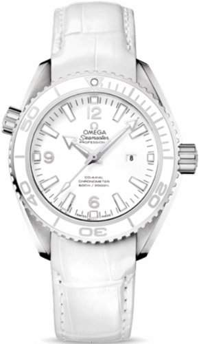 Omega Seamaster Planet Ocean Lady 23233382004001