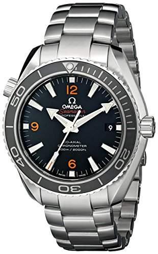 Omega Seamaster Planet Ocean 23230422101003