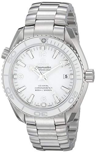 Omega Seamaster Planet Ocean Lady 23230422104001