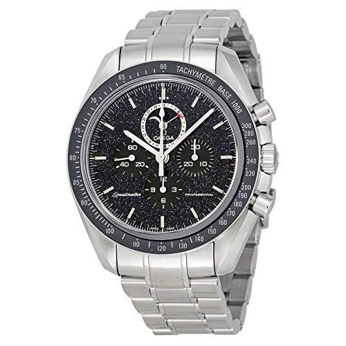 Omega Speedmaster Moonwatch Moonphase 31130443201001
