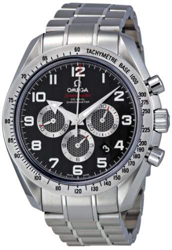 Omega Speedmaster Broad Arrow 32110445001001