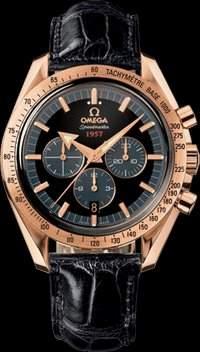 Omega Speedmaster Broad Arrow 32153425001001