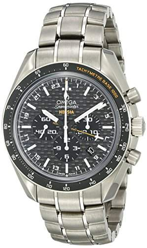 Omega Speedmaster HB-SIA Co-Axial GMT Chronograph 32190445201001