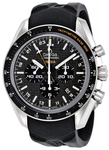 Omega Speedmaster HB-SIA Co-Axial GMT Chronograph 32192445201001