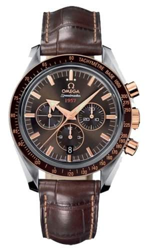Omega Speedmaster Broad Arrow 32193425013001