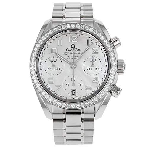 Omega Speedmaster Automatic Chronometer 32415384005001