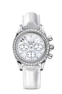 Omega De Ville Co-Axial Chronograph 42218355005002