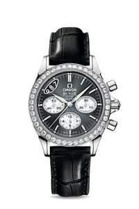 Omega De Ville Co-Axial Chronograph 42218355006001