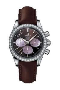 Omega DeVille Co-Axial Chronograph 42218355013001