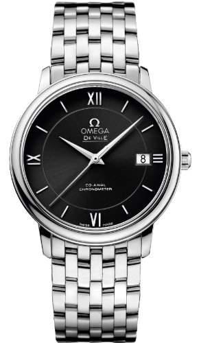Omega De Ville Prestige Co-Axial 42410372001001