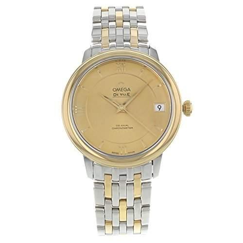 Omega De Ville Prestige Co-Axial 42420332008001
