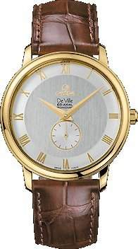 Omega DeVille Prestige Small Seconds 46133002