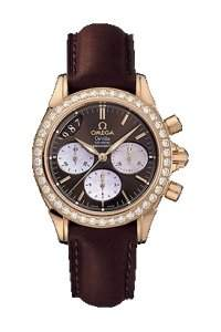 Omega DeVille Co-Axial Chronograph 46776037