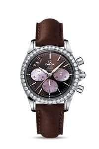 Omega De Ville Co-Axial Chronograph 48776037