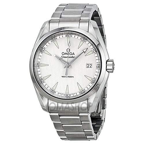 Omega Omega Seamaster Aqua Terra Mens Watch 23110396002001