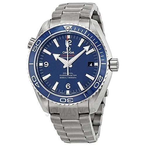 Omega OMega SeaMaster Planet Ocean 600 M OMega Co-Axial 42 MM Mens Watch 23290422103001