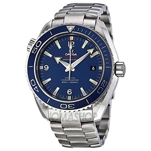 Omega Omega Seamaster Planet Ocean Mens Watch 23290462103001