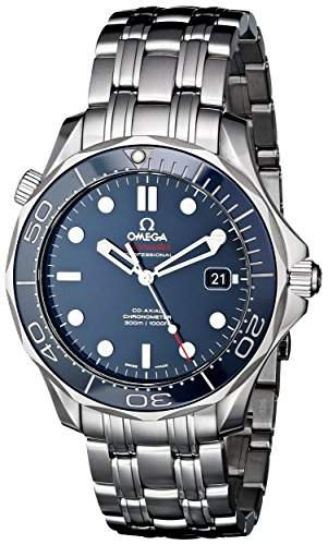 Omega Seamaster Diver 300 m Co-Axial 21230412003001