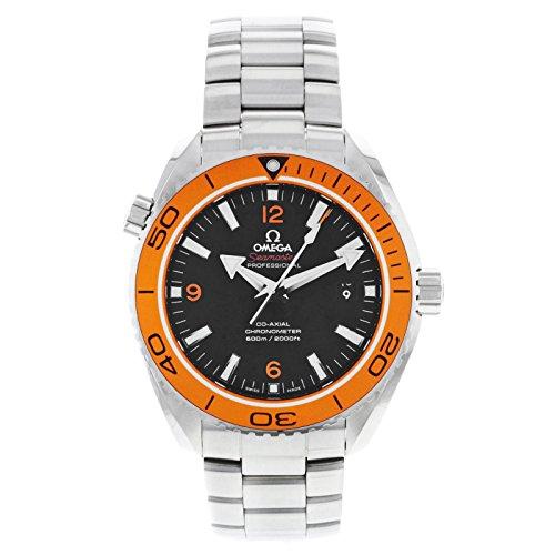 OMEGA 232 30 46 21 01 002 Uhr Edelstahl Armband