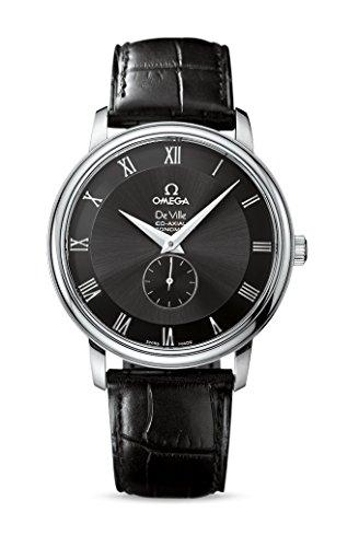 OMEGA 4813 50 01 Armbanduhr