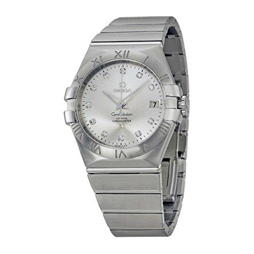 Omega Constellation Chronometer 35 mm 123 10 35 20 52 001