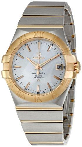 Omega Constellation Chronometer 35 mm 123 20 35 20 02 001