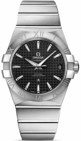 Omega Constellation Chronometer 38 mm 123 10 38 21 01 002