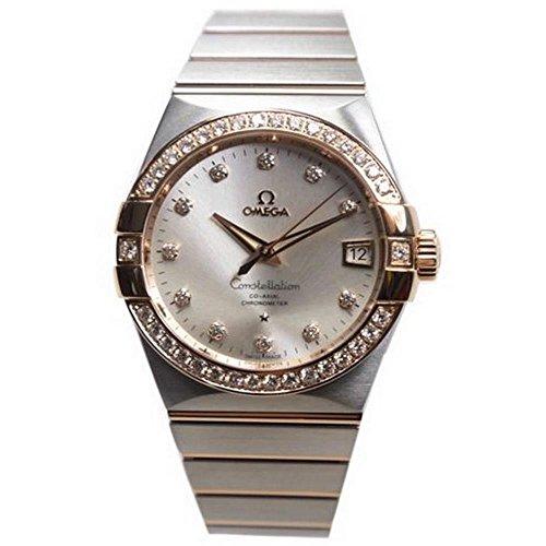 Omega Constellation Chronometer 38 mm 123 25 38 21 52 001