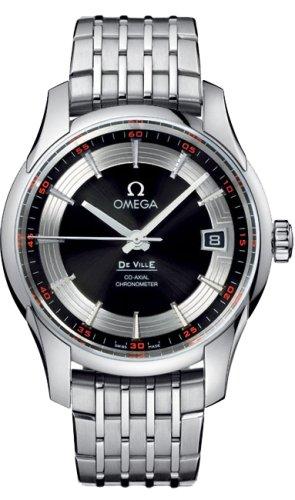 Omega DeVille Hour Vision 431 30 41 21 01 001
