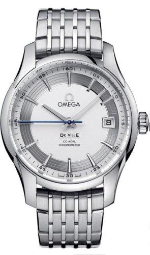 Omega DeVille Hour Vision 431 30 41 21 02 001