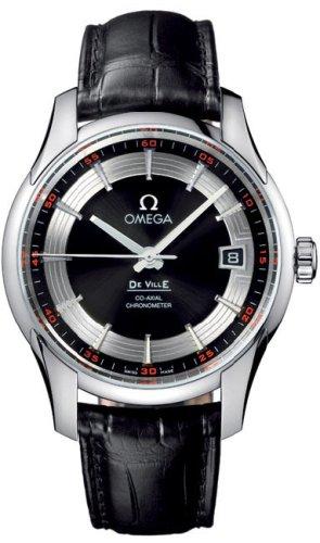 Omega DeVille Hour Vision 431 33 41 21 01 001